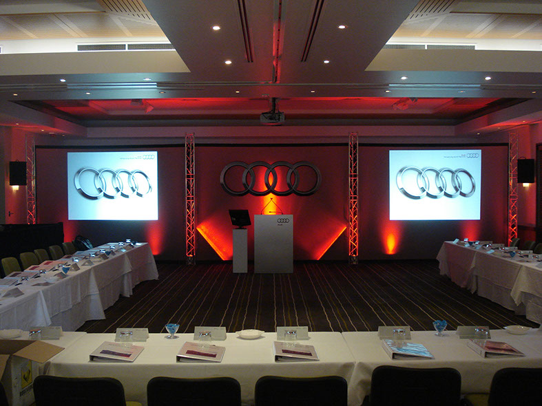 Audi Conference Byron at Byron Resort