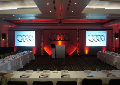 Audi Conference Byron Resort