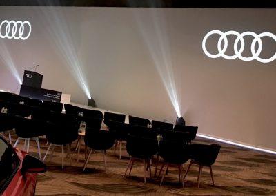 Audi Conference Westin Hotel Sydney