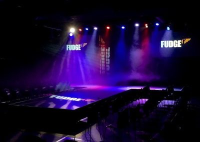 Fudge Hair Show @ Sydney Dance Company
