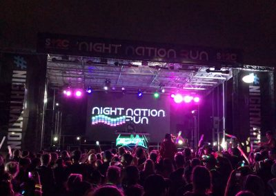 NightNation Domain Sydney