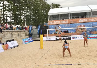 Volleyfest Beach Volleyball Manly Beach
